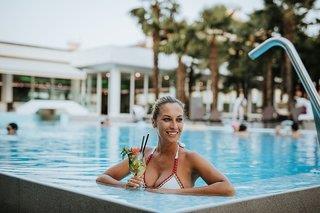 Hotel Venezia Terme - Italien - Venetien