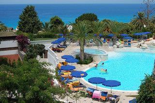 Hotel Rocca Nettuno Tropea