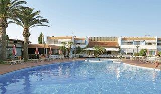 Hotel Hermitage Marina Di Bibbona - Italien - Toskana
