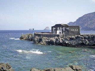 Hotel Club Punta Grande - Las Puntas (El Golfo) - Spanien