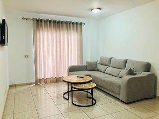 Hotel Frontera - Spanien - El Hierro