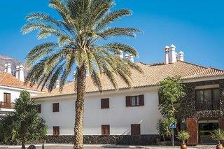 Hotel Parador de El Hierro - Spanien - El Hierro