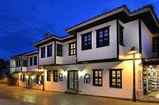 Hotel Tütav Türk Evleri - Türkei - Antalya & Belek