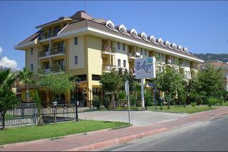 Hotel Seker - Türkei - Kemer & Beldibi
