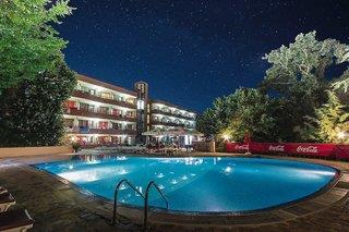 Hotel Kamtschia Park