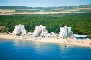 Hotel Nona - Albena - Bulgarien