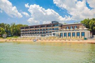 Hotel Riviera Holiday Club Nympha Beach - Bulgarien - Bulgarien: Goldstrand / Varna