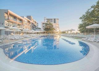 Hotel Obzor - Goldstrand - Bulgarien