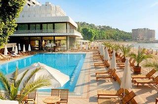 Hotel Sunny Day Palace - Bulgarien - Bulgarien: Goldstrand / Varna