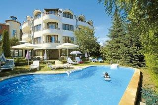 Hotel Albatros - Bulgarien - Bulgarien: Goldstrand / Varna