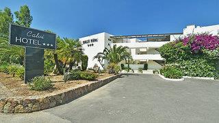 Calvi Hotel - Frankreich - Korsika