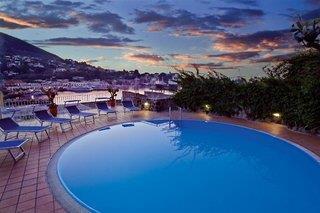 Hotel Aragona Palace Terme - Italien - Ischia