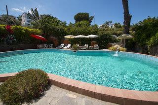 Hotel Aragonese - Italien - Ischia
