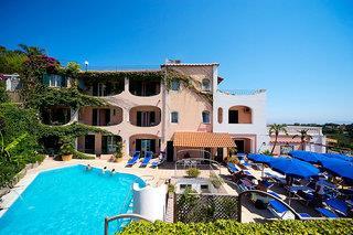 Hotel Bellevue - Italien - Ischia