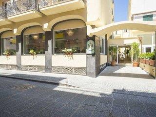Hotel Bristol Terme Ischia Porto - Italien - Ischia