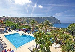 Hotel Capizzo - Italien - Ischia