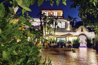 Hotel Central Park Terme - Italien - Ischia