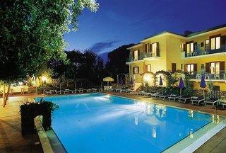 Hotel Cleopatra - Ischia Porto - Italien
