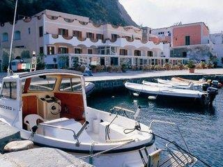 Hotel Conte - Italien - Ischia