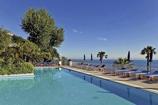 Hotel Continental Mare - Italien - Ischia