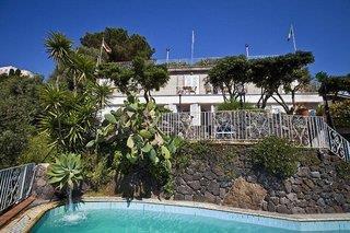 Hotel Don Felipe - Italien - Ischia