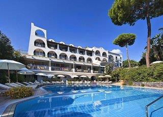 Grand Hotel Excelsior Terme - Italien - Ischia