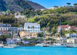 Hotel Gran Paradiso - Italien - Ischia