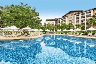 Hotel Voyage Sorgun - Sorgun (Side) - Türkei
