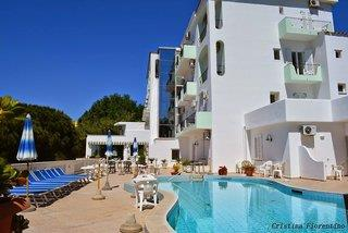 Hotel La Ginestra - Italien - Ischia