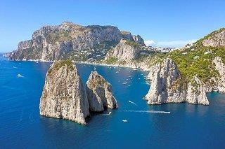 Hotel La Palma & Il Fortino - Italien - Ischia