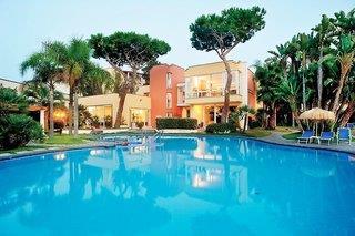 Hotel La Reginella Terme - Lacco Ameno - Italien