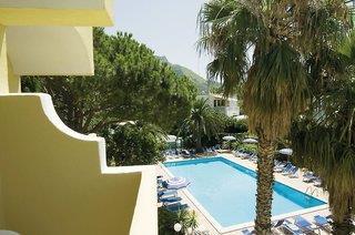 Hotel Le Canne Terme - Italien - Ischia