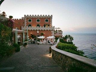 Hotel Mezzatorre Resort & Spa - Italien - Ischia