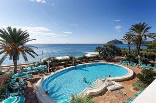 Hotel Parco Smeraldo Terme - Italien - Ischia