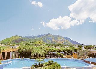 Hotel Providence Terme & Dependance - Italien - Ischia