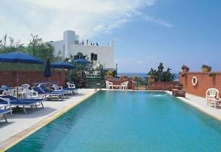 Hotel Punta Imperatore - Italien - Ischia