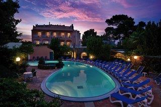 Hotel BEST WESTERN Regina Palace Terme - Italien - Ischia