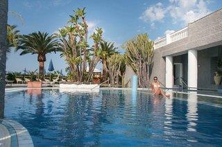 Park Hotel & Terme Romantica - Italien - Ischia
