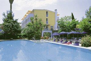Hotel San Giovanni Terme - Italien - Ischia