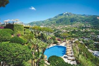 Hotel San Montano Terme - Lacco Ameno - Italien