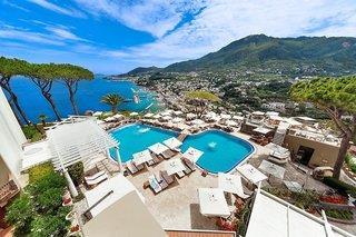 Hotel San Montano Terme - Italien - Ischia