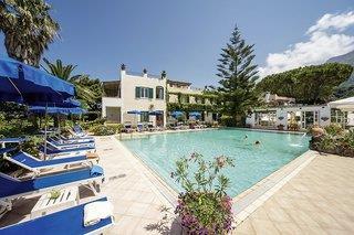 Hotel Melodie Villa - Italien - Ischia