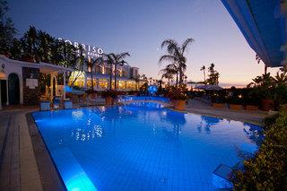 Hotel Sorriso Thermae Resort & Spa - Italien - Ischia
