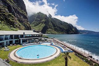 Hotel Estalagem Do Mar - Portugal - Madeira