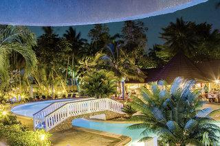 Hotel Travellers Beach - Kenia - Kenia - Nordküste