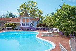 Hotel Summerset Village - Negril - Jamaika