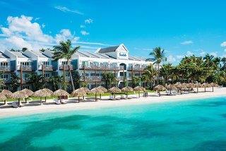 Hotel Sandals Negril Beach Resort & Spa - Jamaika - Jamaika