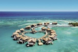 Hotel Sandals Royal Caribbean Resort & Offshore Island - Jamaika - Jamaika
