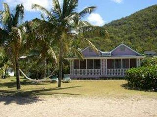 Hotel Oualie Beach - Insel Nevis - St. Kitts & Nevis