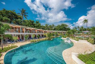 Hotel Sandals Halcyon - Saint Lucia - St.Lucia